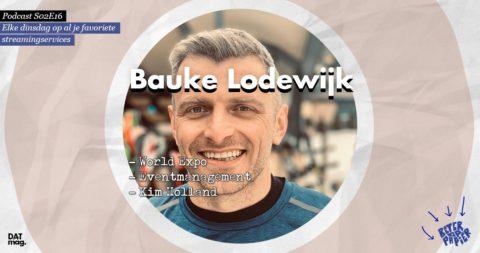 Bauke Lodewijk DATmag.