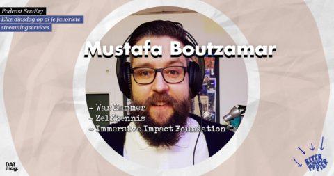 Beter Op Papier Mustafa Boutzamar