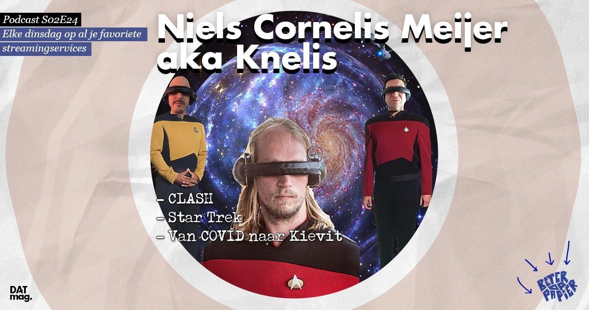 knelis-podcast-datmag