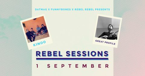 Rebel sessions