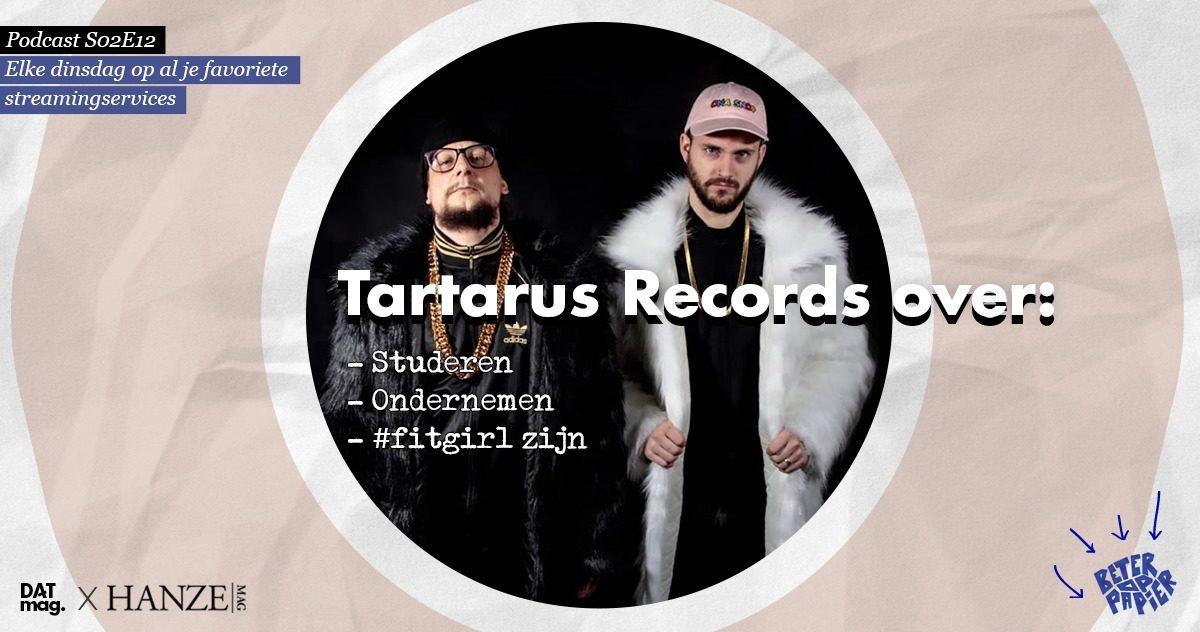 Tartarus Records DATmag.