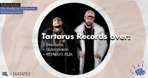 Tartarus Records DATmag.